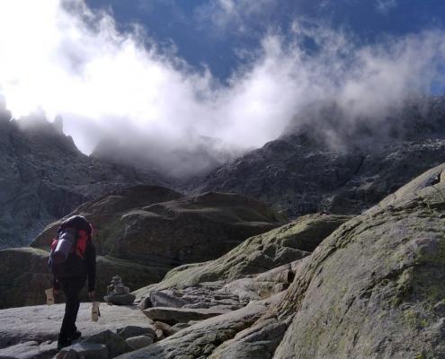 actividades montaña venture